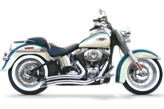 Softail Hell Raisers