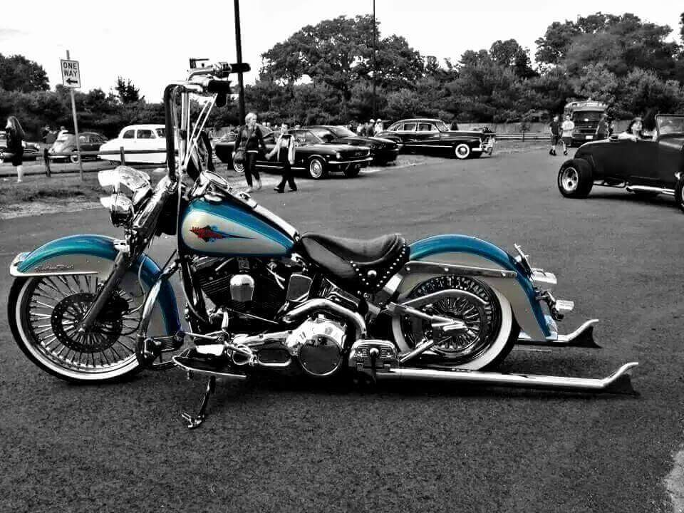 Offering parts and accessories for Harley-Davidson & Indian from all of the major brands for your Harley Bagger, Dyna, Softail, Sportster and more!